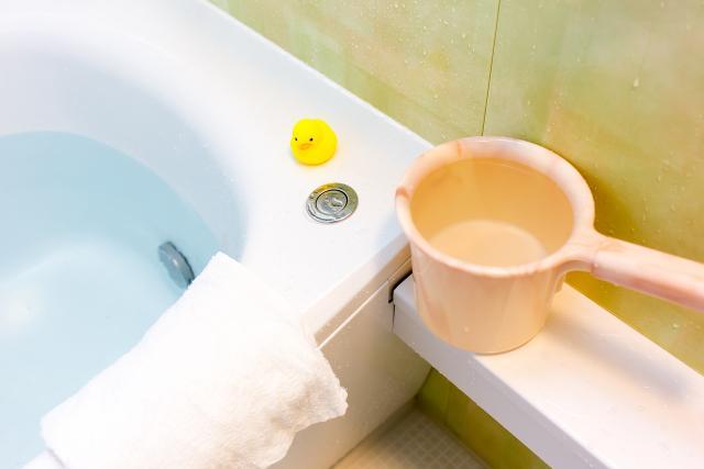 注文住宅のお風呂メーカーの選ぶ注意点