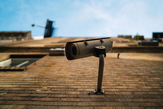 注文住宅の防犯カメラは必要か
