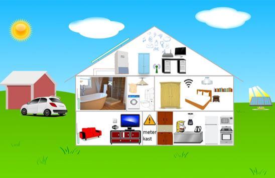 注文住宅のネット環境