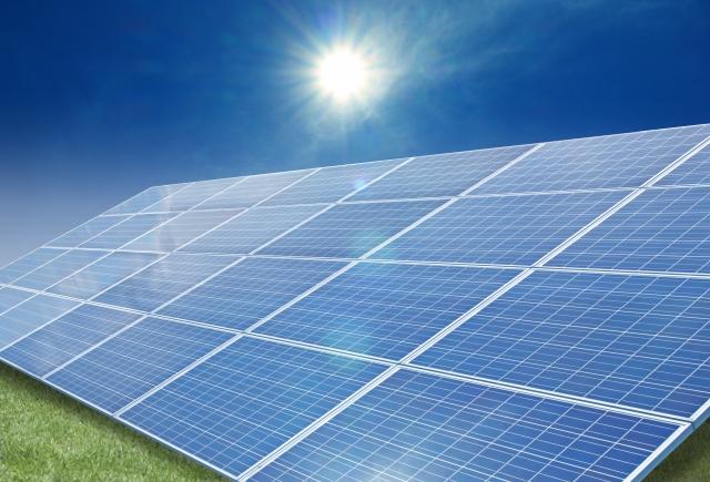注文住宅で太陽光パネルを設置