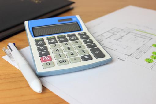 注文住宅の値引率を計算