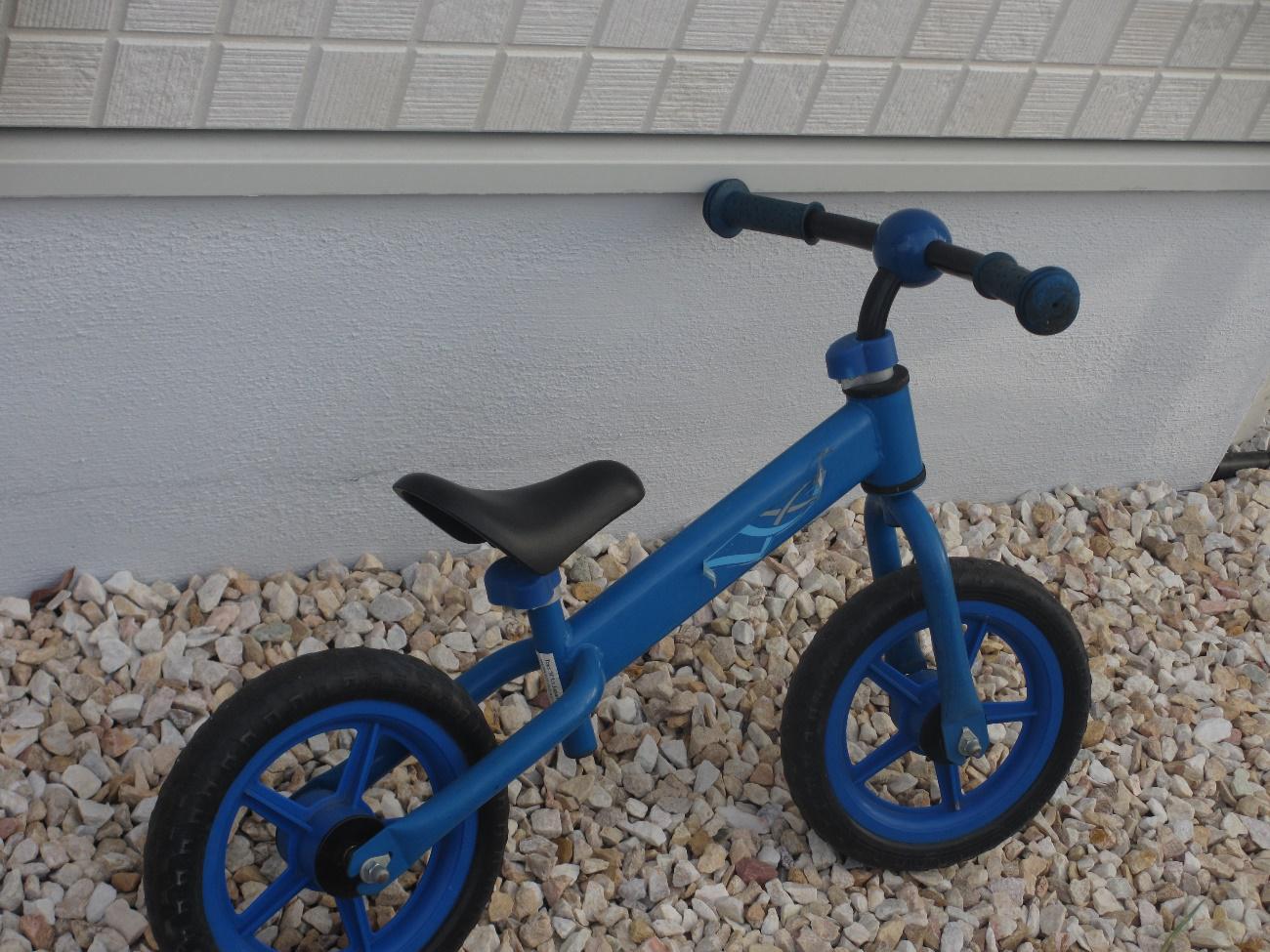 注文住宅の自転車置き場4