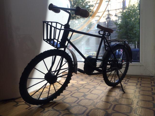 注文住宅の自転車置き場7