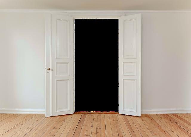 注文住宅のドアの選び方