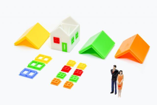 注文住宅をハウスメーカーで建てる