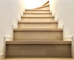 注文住宅の階段の位置