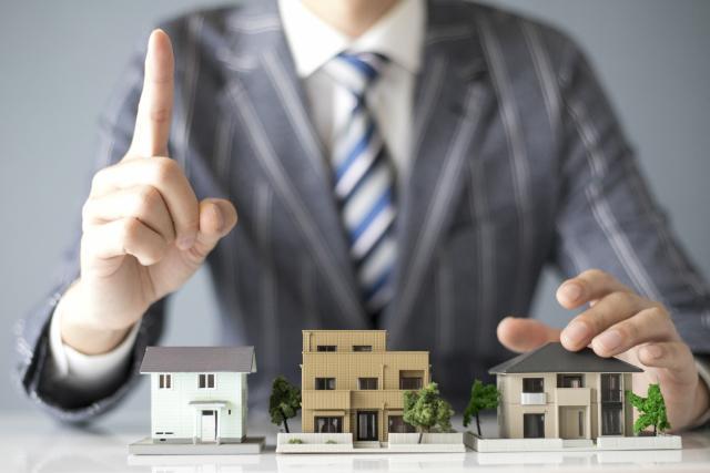 注文住宅づくりが面倒な点