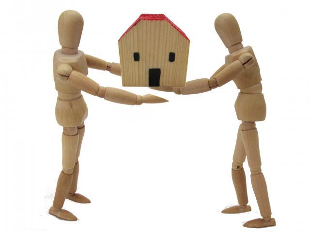 注文住宅で離婚につながる名義問題