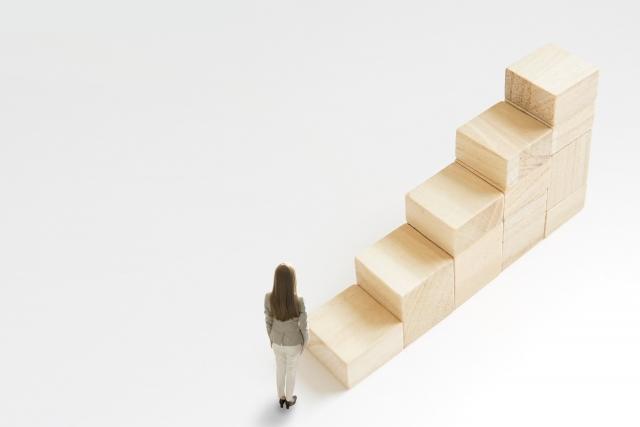 注文住宅の階段の形状